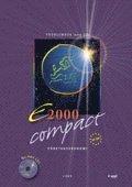 E2000 Compact Företagsekonomi B – problembok med CD