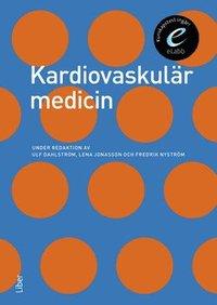 Kardiovaskul�r medicin, bok med eLabb (inbunden)