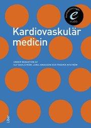 Kardiovaskulär medicin bok med eLabb