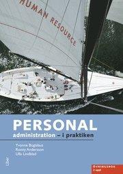 Personaladministration – i praktiken Övningsbok
