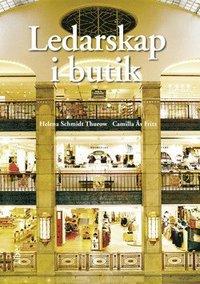 Ledarskap i butik (h�ftad)