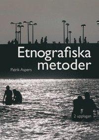 Etnografiska metoder