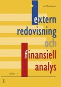 Extern redovisning och finansiell analys