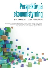 Perspektiv p� ekonomistyrning (h�ftad)