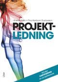 Projektledning : situationsanpassad projektledning (h�ftad)
