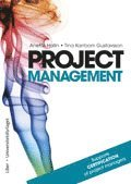 Project management : supports certification of project managers