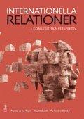 Internationella relationer : k�nskritiska perspektiv (h�ftad)