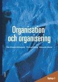 Organisation och organisering (h�ftad)