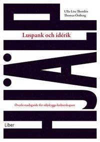 Luspank och idérik (e-bok)
