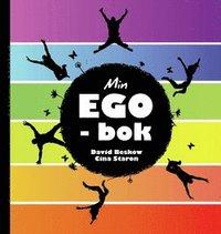 Min EGO-bok (häftad)