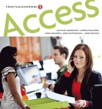 Access 1 Faktabok (h�ftad)