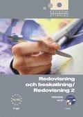 Ekonomistyrning : redovisning och beskattning / Problembok med CD (h�ftad)