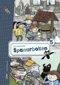 Mattespanarna Spanarboken 5