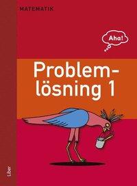 Aha Matematik-Probleml�sning 1 (h�ftad)