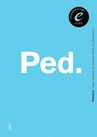 Pediatrik, bok med eLabb (inbunden)