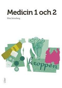 Medicin 1 och 2 (inbunden)