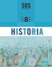 SO-Serien Historia 8