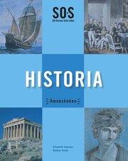 SO-serien Historia : ämnesboken