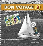 Bon Voyage 3 Övningsbok