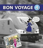 Bon Voyage 4 Övningsbok