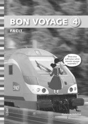 Bon Voyage 4 Facit