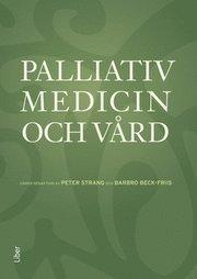 Palliativ medicin och vård