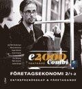 E2000 Combi Fek 1-2/Entrepren�rskap & f�retagande Faktabok (h�ftad)