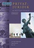 J2000 Privatjuridik och rättskunskap Kommentarer och lösningar