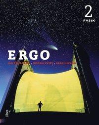 Ergo Fysik 2 (h�ftad)