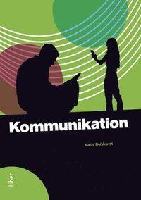 Kommunikation (h�ftad)