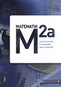 M 2a (h�ftad)