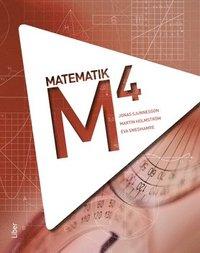 M 4 (h�ftad)