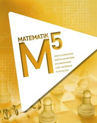 M 5 (h�ftad)