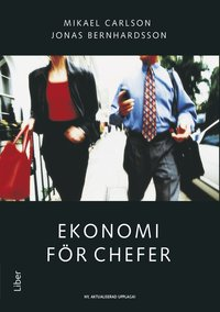 Ekonomi f�r chefer (inbunden)