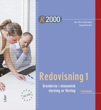 R2000 Redovisning 1 Faktabok (h�ftad)