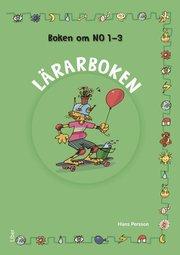 Boken om NO 1-3 Lärarbok