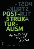 Poststrukturalism : metodologi teori kritik