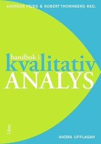Handbok i kvalitativ analys (h�ftad)