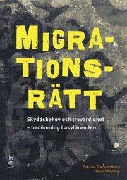 Migrationsrätt : skyddsbehov och trovärdighet – bedömning i asylärenden