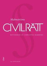 Civilr�tt (h�ftad)