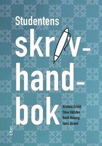 Studentens skrivhandbok (h�ftad)