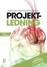 Projektledning (h�ftad)