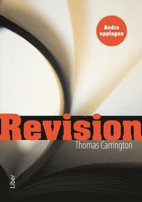 Revision (h�ftad)