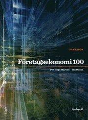 Företagsekonomi 100 Faktabok