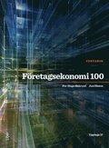 F�retagsekonomi 100 Faktabok