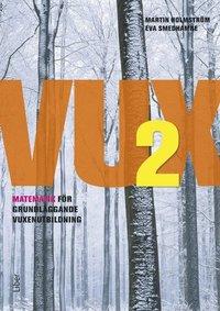 VUX 2 Matematik (h�ftad)