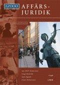 J2000 Aff�rsjuridik, Fakta & uppgifter (h�ftad)