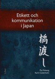 Etikett och kommunikation i Japan