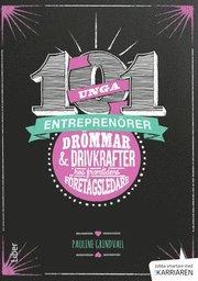101 unga entreprenörer