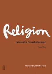 Religion och andra livsåskådningar 1 och 2